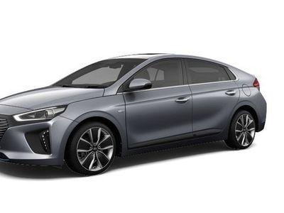 brugt Hyundai Ioniq Plug-in Limited Edition Plus