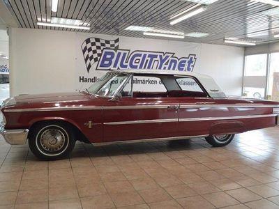 begagnad Ford Galaxy 500 Surviver 1963 V8 352