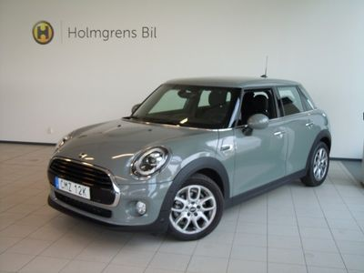 begagnad Mini Cooper 5d. Automat, Essential