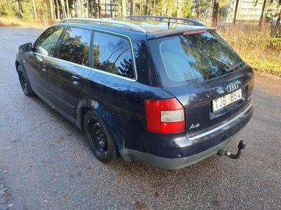 begagnad Audi A4 AVANT 1,9 TDI