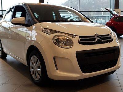 begagnad Citroën C1 C1Feel