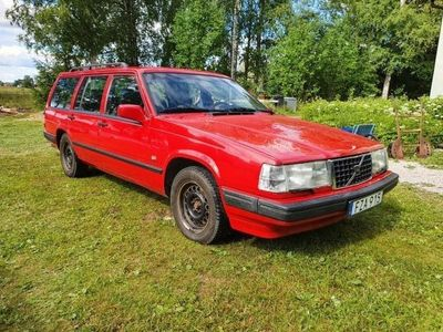 begagnad Volvo 945 SE