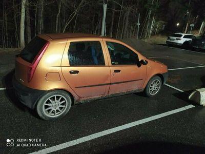 begagnad Fiat Punto 60 5D