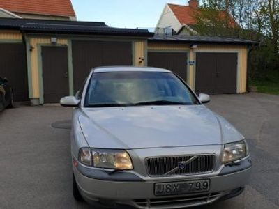 begagnad Volvo S80 -00