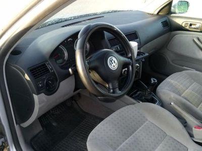 gebraucht VW Bora 1.6 -00