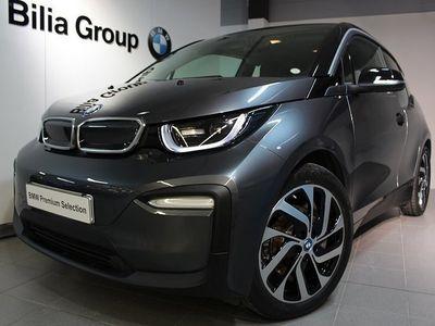 begagnad BMW i3 94 Ah Comfort Advanced Euro 6 170hk