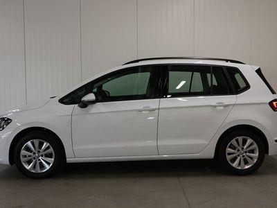 begagnad VW Golf Sportsvan 1.0 TSI