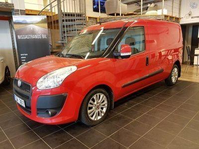 begagnad Fiat Doblò Cargo 1.6 Multijet ( 0 Ränta 36 Mån )