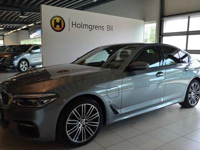 begagnad BMW 530 e M-Sport/ Navi/ Innovation/ 19