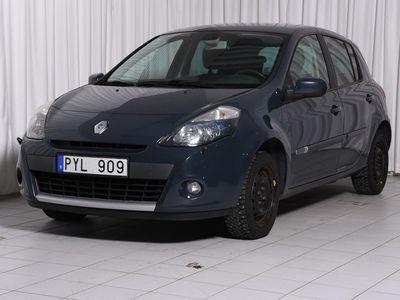 begagnad Renault Clio phII 16V E5 Exce 5-d