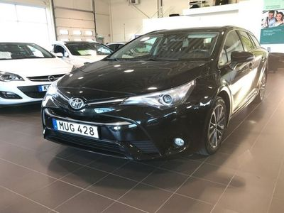 used Toyota Avensis TOURING SPORTS