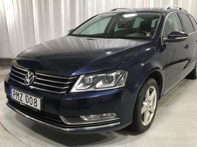 gebraucht VW Passat Variant VW1.4 TSI EcoFuel 2014, Kombi 110 050 kr - 141 050 kr