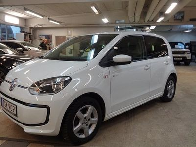 begagnad VW e-up! Elbil 18 kWh Single Speed Dr -16