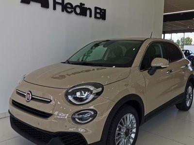 begagnad Fiat 500X URBAN 1,0 120HK FWD MY19 // *Kampanj!*