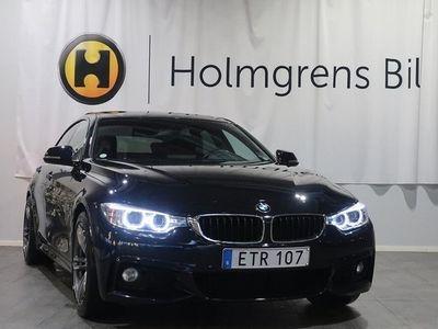 begagnad BMW 430 Gran Coupé i M-Sport (252hk) Taklucka