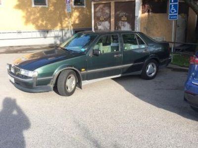 gebraucht Saab 9000 cse 2.0 -97