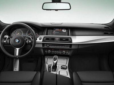 begagnad BMW 530 D xDrive Touring Innovation 2016, Kombi 569 500 kr