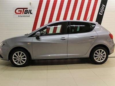 begagnad Seat Ibiza 1,0 TSI Eco 95 Style *Komfortpaket