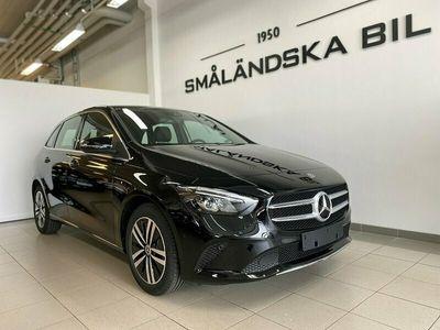 begagnad Mercedes B250 e Hybrid Advantage