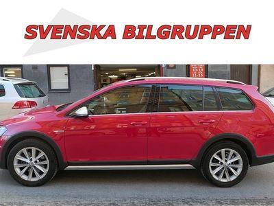 gebraucht VW Golf Alltrack 1.8 TSI 4M Aut Pluspkt Drag