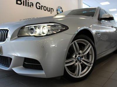 begagnad BMW 530 D xDrive Aut M-Sport Lounge Pack Drag Nav