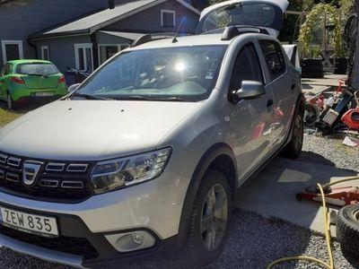 begagnad Dacia Sandero Stepway 0.9
