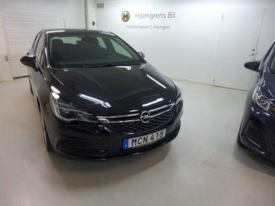 begagnad Opel Astra Enjoy 5d 1.4 Turbo 125 hk