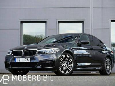 begagnad BMW 530 e iPerformance 252hk M Sport Navi LEASBAR