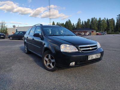 begagnad Chevrolet Nubira