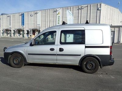 begagnad Opel Combo Van 4-dörrar 1.3 CDTI ecoFLEX Easy