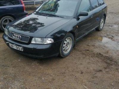 used Audi A4 1,9tdi -98