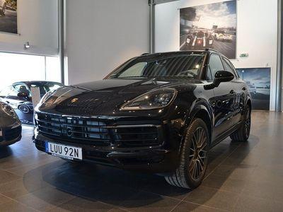 begagnad Porsche Cayenne -19