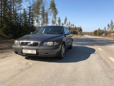 used Volvo S60 T5 -03