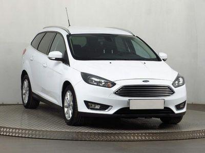 begagnad Ford Focus Kombi 1.6