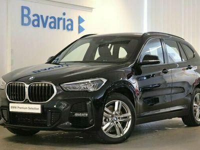 begagnad BMW 700 X1 xDrive25e M Sport Drag Backkamera Komfortöppning HiFi 2021, SUV Pris 451kr