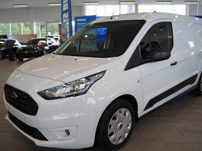 begagnad Ford Transit Connect Connect 1.5 EcoBlue Trend 2020, Transportbil 243 441 kr