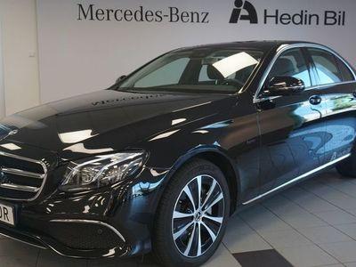 begagnad Mercedes E300 SEDAN DEMO