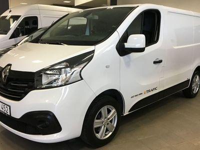 brugt Renault Trafic L1