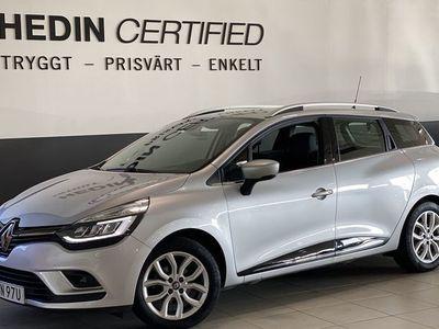 begagnad Renault Clio SPORT TOURER TCE 90 INTENS (90HK)