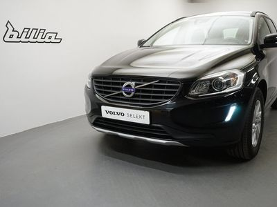begagnad Volvo XC60 D3 Classic Kinetic Edition, on Call, Navigation, Miljöklass EURO6