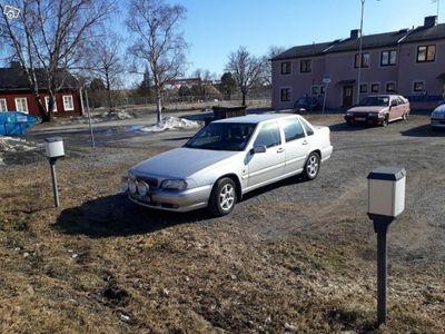 usado Volvo S70 -98