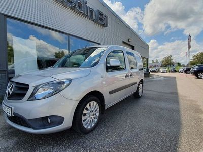 used Mercedes Citan 109 FIGHTER