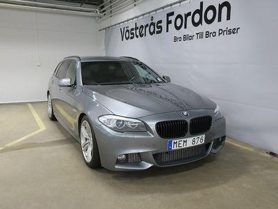 begagnad BMW 535 d 313hk xDrive M-Sport Nav Drag M-Värm