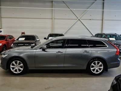 gebraucht Volvo V90 D4 Business Advanced,Drag 190hk