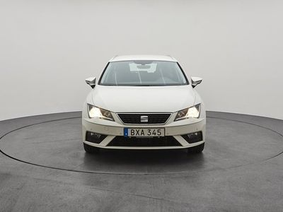 used Seat Leon ST 1.4 TGI 110 YL CNG YLE5T81 DQ0