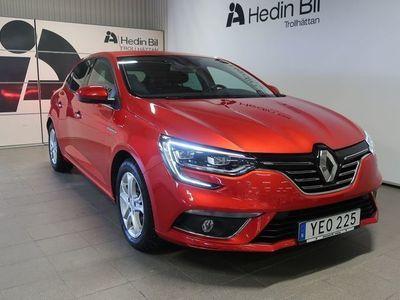 begagnad Renault Mégane 1.5 dCi BOSE Edition /V-hjul/