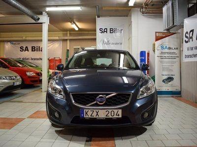 begagnad Volvo C30 D2 Momentum Välskött 115hk