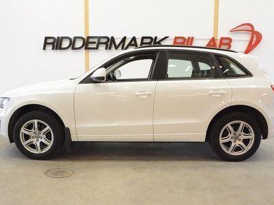 brugt Audi Q5 2.0 TDI quattro* 170hk AUT / SPORT PKT