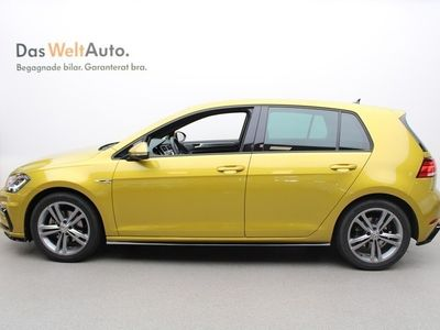 begagnad VW Golf TSI 150 GT ACT MAN