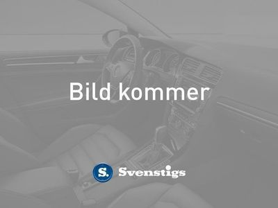 begagnad VW Passat Alltrack 2.0 TDI SCR 4M SE
